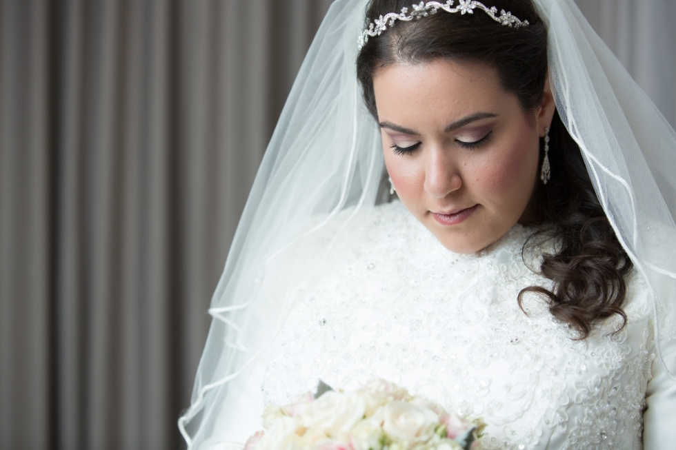 Tznius Wedding Dress Archives - Laibel Schwartz Photography | Jewish ...